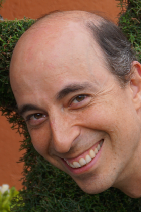 Luis Alfredo Cortés (Adigma)